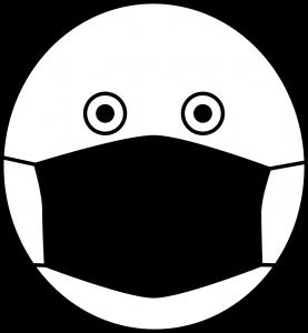 Maskengegner erstatten Anzeige